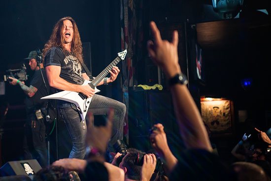 Chris Broderick Metal Allegiance