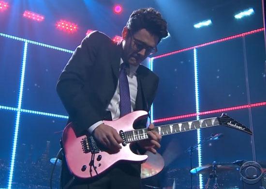 John Mayer Jackson